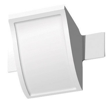 Point Domes Focal (Focal Point 21625 4 1/8-Inch Quick Clips System A Connector Block 3-Inch by 3-Inch by 3 1/2-Inch, White)