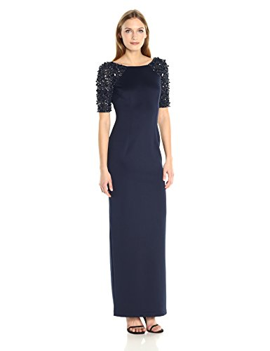Adrianna Papell Evening Gown - 5