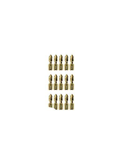 makita-b-34958-15-piece-impact-gold-2-phillips-insert-bitsold-by-2-pack