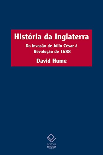 História da Inglaterra: Da invasão de Júlio César à Revolução de 1688