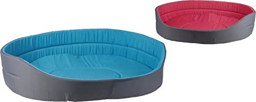 EMA Cesta para Animal Oval Color Aleatorio 75 cm: Amazon.es: Productos para mascotas