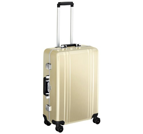 zero-halliburton-classic-polycarbonate-24-inch-4-wheel-spinner-travel-case-polished-gold-one-size