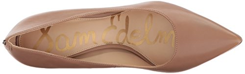 Sam Edelman Mujeres Hazel Dress Pump Sand