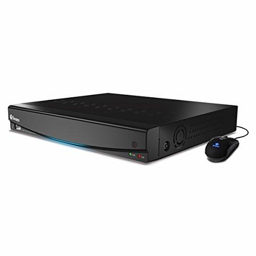 Gb Dvr 500 (Swann DVR8-1425 8 Channel D1 Digital Video Recorder with pre-installed 500GB HDD)