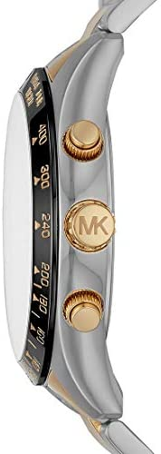 Michael Kors Layton - Cronografo Classico pour Hommes- MK8784