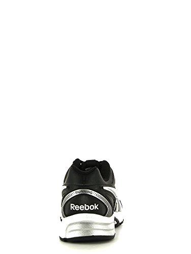 Reebok Pheehan Run Scarpa U Nero ZdA6qx6Ow