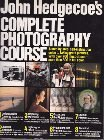John Hedgecoe's Complete Photography Course-Updated, John Hedgecoe, 0671475010