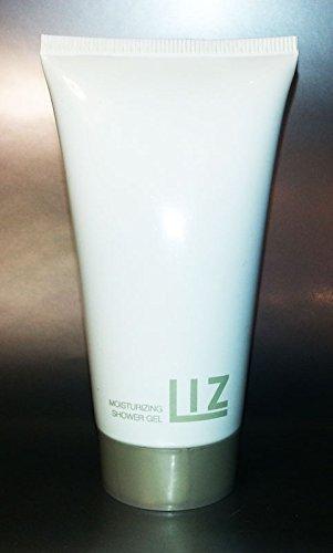 Claiborne Vial Liz Parfum (Liz Claiborne-Liz Shower Gel For Women, 2.5 oz -Free Name Brand Sample-Vials With Every Order-)