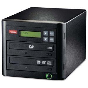 Imation DVD Duplicator 1X1