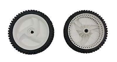 (Craftsman 532403111 Mower Front Drive Wheels (Pack of 2))