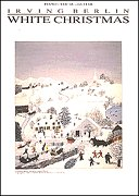 Sheet Christmas Music White (White Christmas - SHEET MUSIC - (Piano/Vocal/Guitar -, 6 Pages))