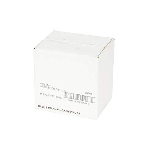 Diamond Crystal Assorted Sugar Free Citrus Gelatin, - 2.75 Oz, (Pack of 18)
