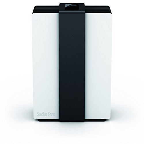 Stadler Form Robert Humidifier and Air Purifier (Air Washer), Black by Stadler Form