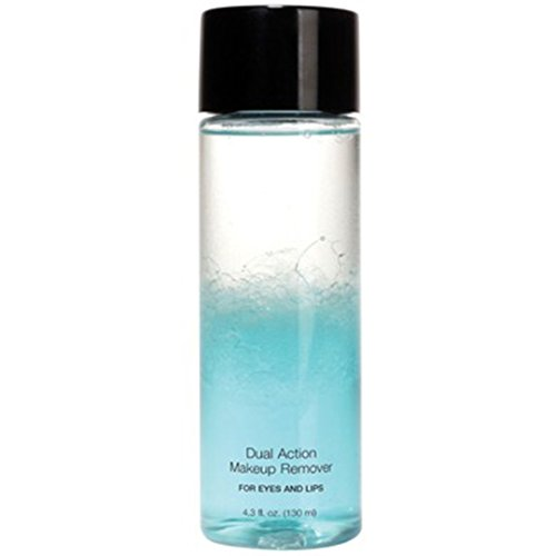 Remover Dual Makeup Action (Dual Action Makeup Remover)