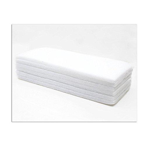 6 Pre-Cut Sheets - 1