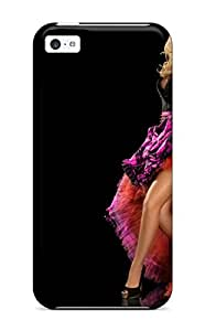 Iphone 5c Case, Premium Protective Case With Awesome Look - Velvet
