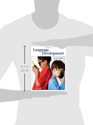 Language Development by Wadsworth Publishing