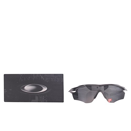 Oakley M2 Frame Non-Polarized Iridium Shield Sunglasses,Redline,145 - Z87 Oakley