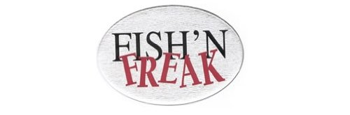 Knockout 612H Fishn Freak Hitch Cover
