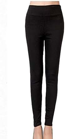 Black Skinny Leggings Pant For Women