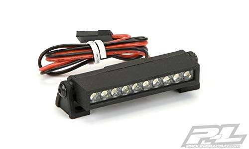 Pro-line Racing Super-Bright LED Light Bar Kit, 6V-12V, 4