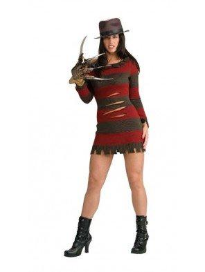 Miss Krueger Costume - Medium - Dress Size]()