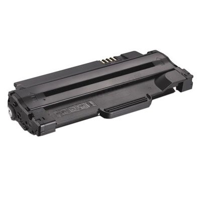 Original Dell 330-9524 Black Toner Cartridge for 1130/ 1130n/ 1133/ 1135N Laser Printer