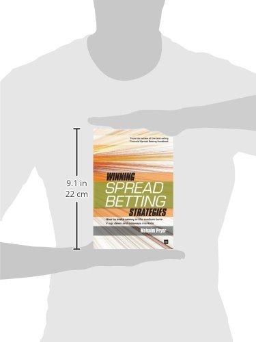 Winning spread betting strategies pdf writer melbourne victory-perth glory betting expert nfl