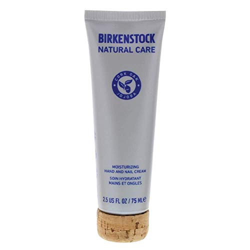 Birkenstock, Moisturizing Hand and Nail Cream N/A NS