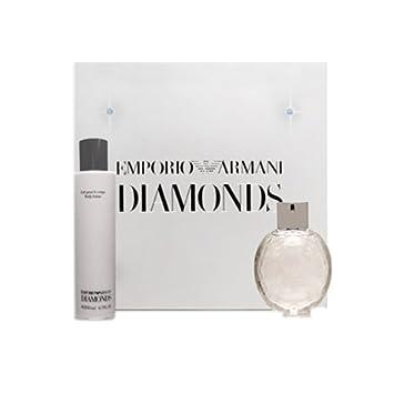 Amazoncom Emporio Armani Diamonds By Giorgio Armani For Women