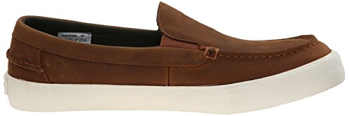 Trentham Polo Tan on Slip Lauren Loafer Ralph qPWE8f