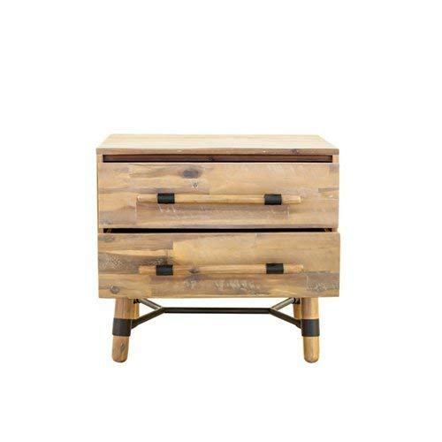 World Mod Solid, Acacia Wood