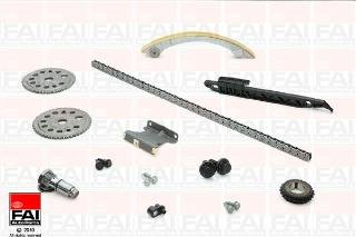 FAI AutoParts Timing Chain Kit TCK2NG Nft Kit