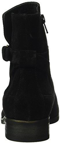 Högl 2-10 0612, Zapatillas de Estar por Casa para Mujer Negro - Schwarz (0100)