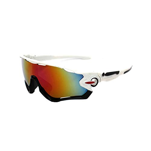(Flower falling Outdoor Sports Protection Bike Cycling Glasses)