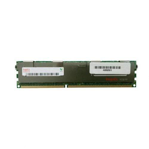 Memoria Ram 16gb Hynix Hmt42gr7afr4a-pb / Hynix Ddr3-1600 1gx4 Eccreg Cl11 Hynix Chip Server