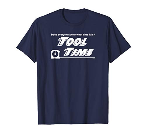 Home Improvement Does Everyone know what Time it is? - Tool Improvement Home Time