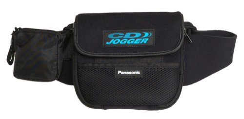 Panasonic RPSB30 Jogger Discontinued Manufacturer