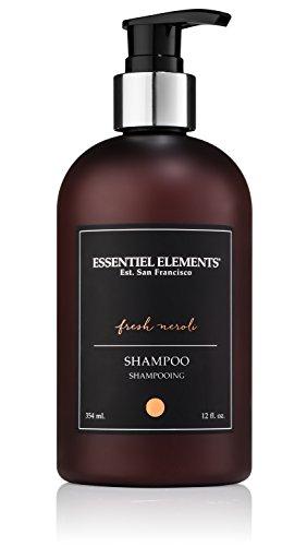 Elements Essential Oils Shampoo - 2