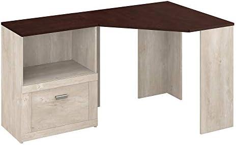 Bush Furniture Townhill Corner Desk