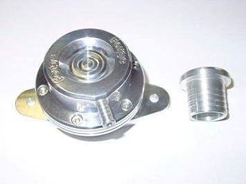 Mazda Turbo Forge Atmosférico Pistón Válvula de Descarga Válvula de Descarga FMDVMAZ301: Amazon.es: Coche y moto