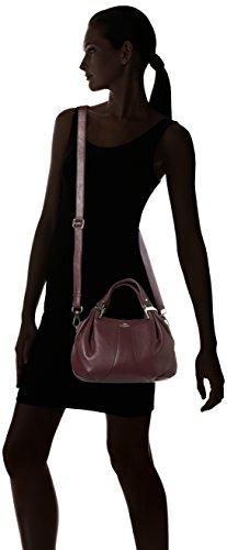 LE TANNEUR Alice - bolso Mujer Morado (Tricolore)