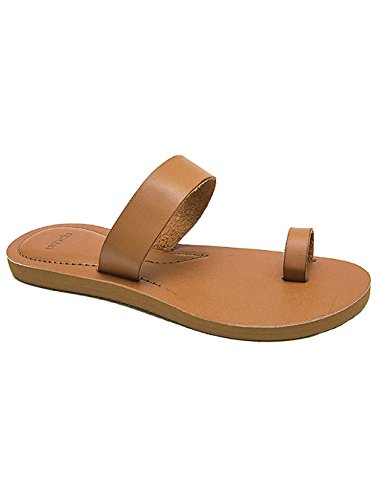 Tan Sandals Sydney Rip Women Curl H6AURqI