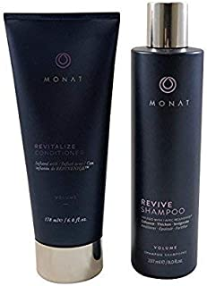 product image for Monat Revive Shampoo and Volume Revitalize Conditioner