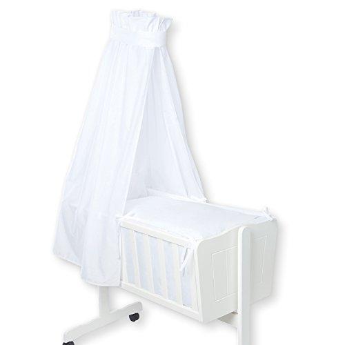 babywiegen bettmix. Black Bedroom Furniture Sets. Home Design Ideas