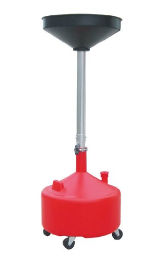 (ATD Tools 5180 Waste Oil Drain - 8 Gallon Capacity)