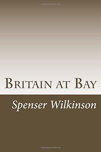 Download Britain at Bay ebook