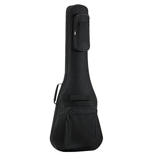 Yoots Electric Guitar Padded Gig - Girl.com Dorm