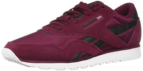 Reebok Mens Classic Nylon Sneaker