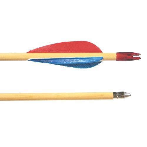 Select Cedar Wood Arrows - Dozen - Shafts Select Arrow